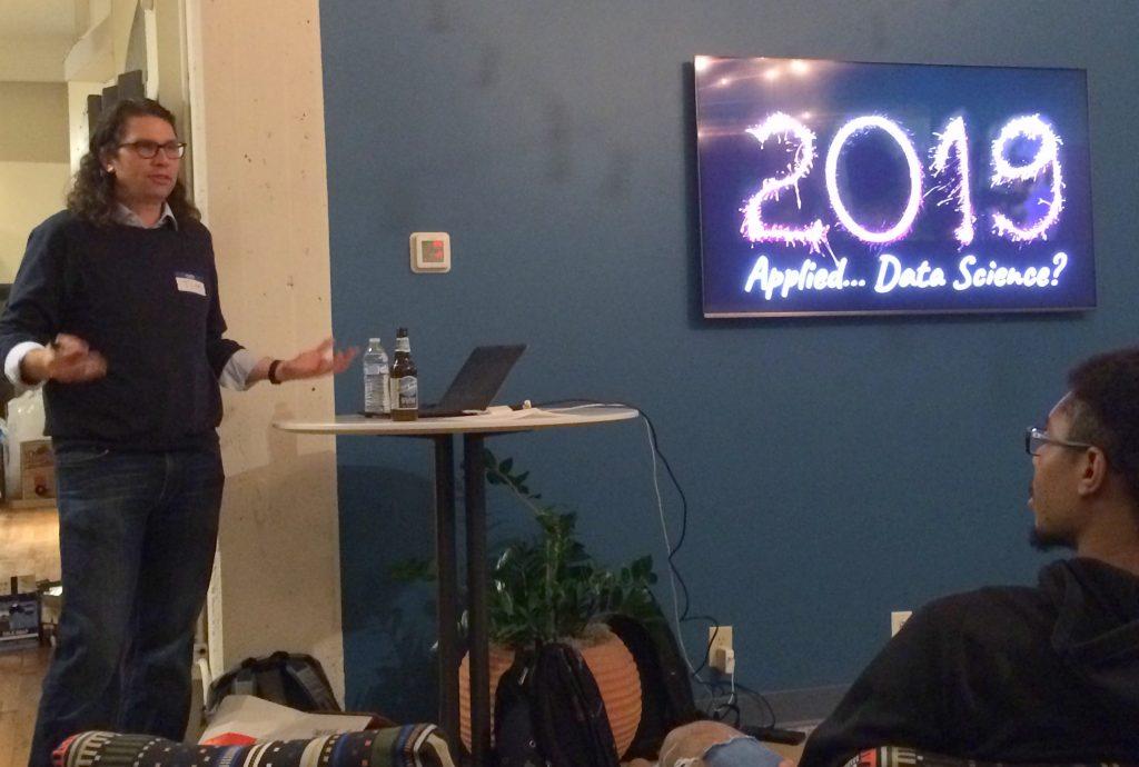 January 2019 Recap - Dabbling in Data Science - Columbus Web